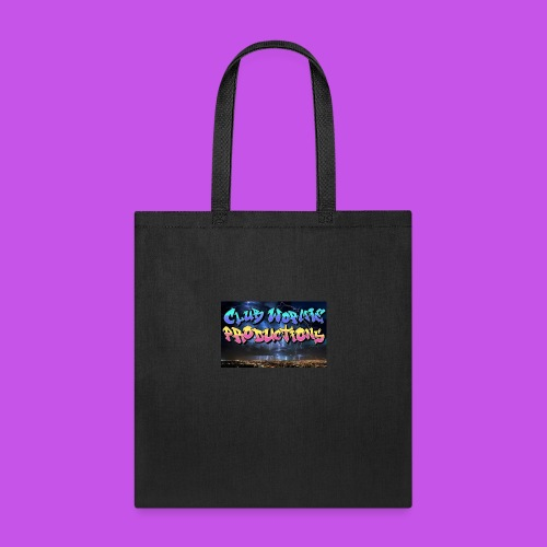 Club Wormie Productions 2 - Tote Bag