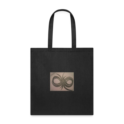 Infinity - Tote Bag