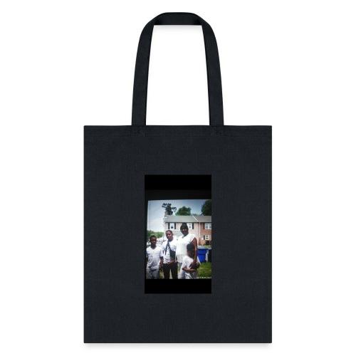 zqa - Tote Bag