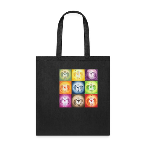 Heartangel Mix - Tote Bag