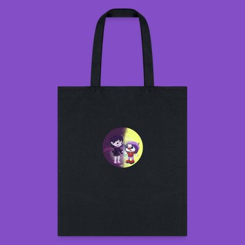 Salem and Mindy - Tote Bag