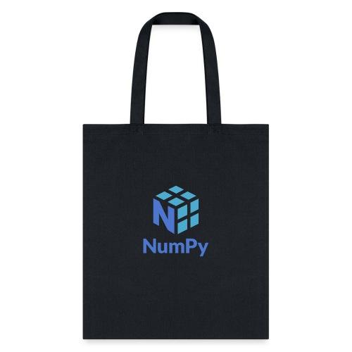 NumPy - Tote Bag