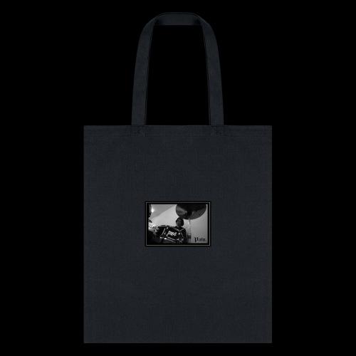 Pain Logo - Tote Bag