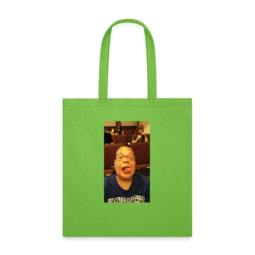 GET SMITHY WITH IT - Tote Bag