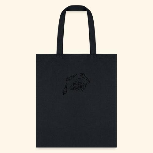 Planet - Tote Bag