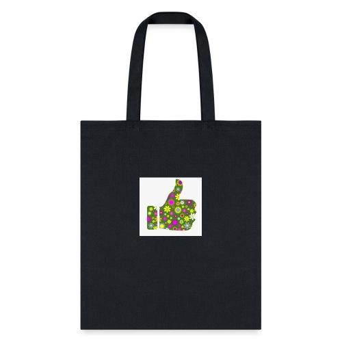 Greenflowerthumb - Tote Bag