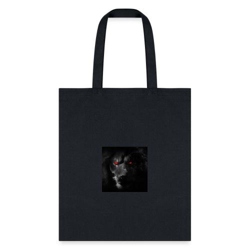 Black ye - Tote Bag
