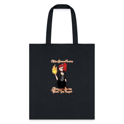 ShirtFinished png - Tote Bag