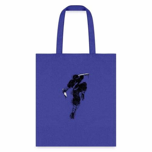 Ninja - Tote Bag