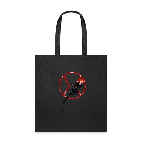 BULLETS AND BALLERINAS - Tote Bag