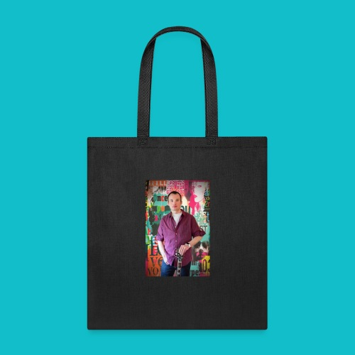Billy Domion - Tote Bag