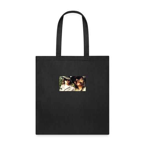 Jaw Thrust Cover Art - Tote Bag