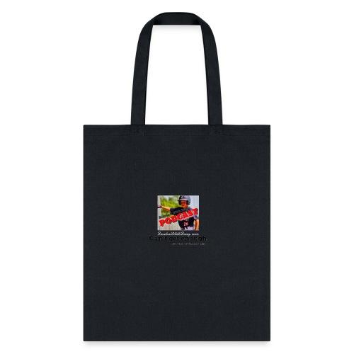 The Bray Merch - Tote Bag