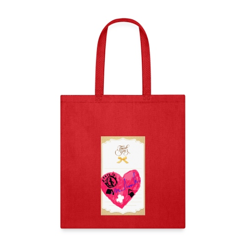 Heart of Economy 1 - Tote Bag