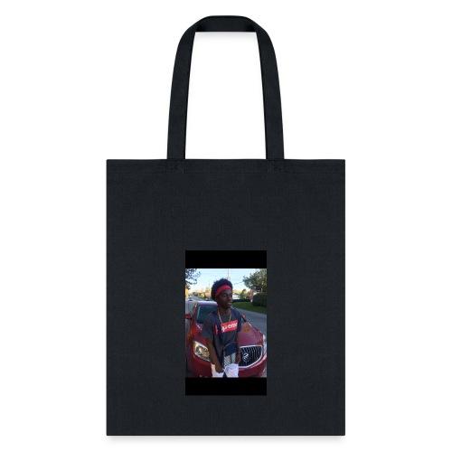 Jc - Tote Bag