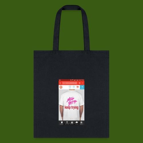 nicole - Tote Bag
