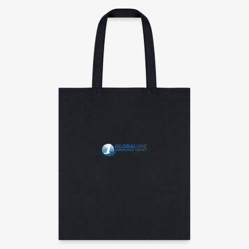 GLOBAL ONE INC. AGENCY - Tote Bag