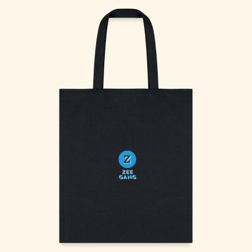 ZEE GANG - Tote Bag