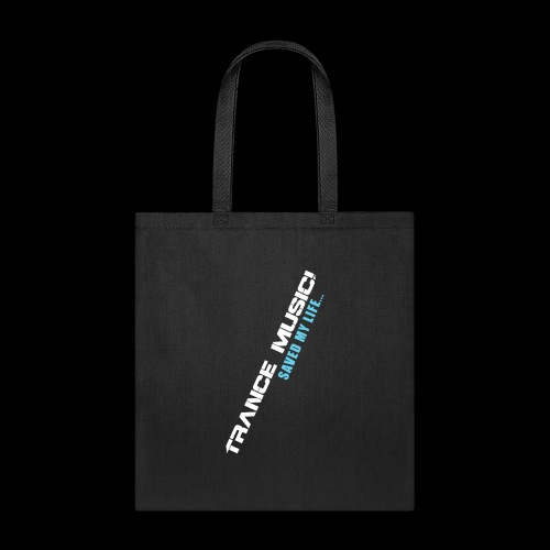 Trance Music - Tote Bag