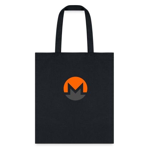 Monero crypto currency - Tote Bag