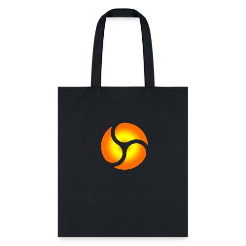 triskele harmony - Tote Bag