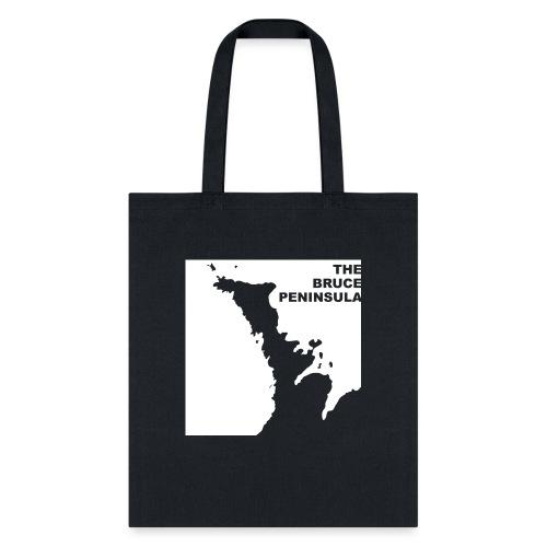 The Bruce Peninsula - Tote Bag