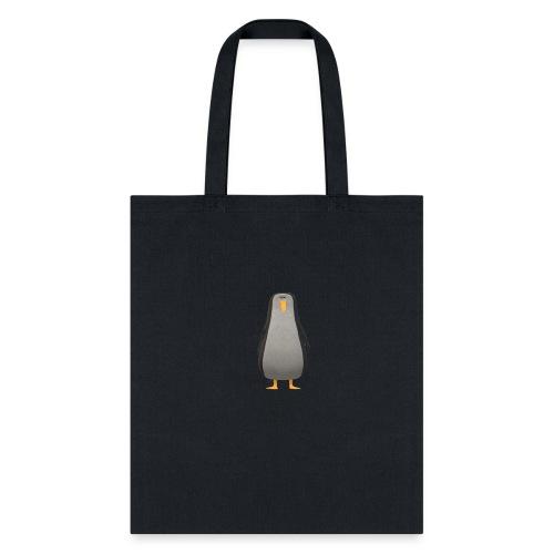 penguin - Tote Bag