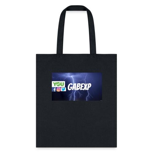 gabexp 1 - Tote Bag