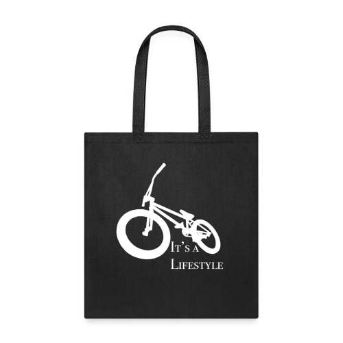 It s a Lifetstyle png - Tote Bag