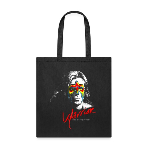 Ultimate Warrior Official Tribute - Tote Bag