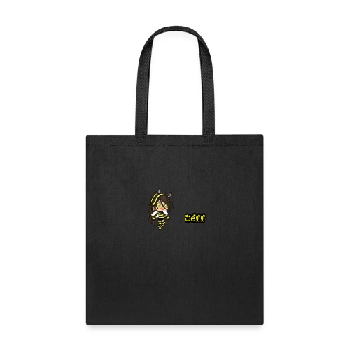 bee well - Tote Bag