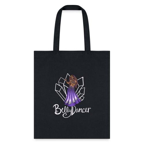 Belly Dancer - Tote Bag