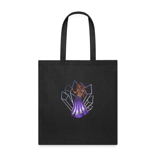 Belly Dancer - Tote Bag