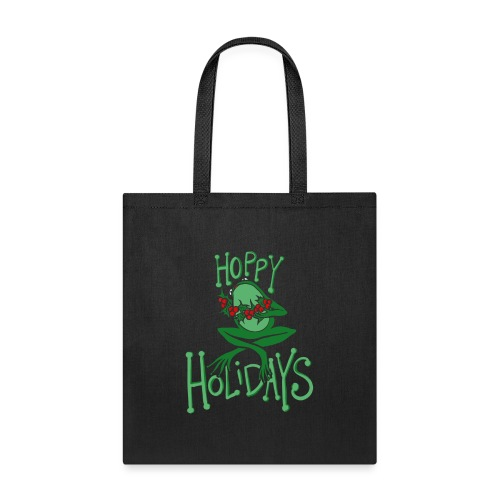 Hoppy Holidays - Tote Bag