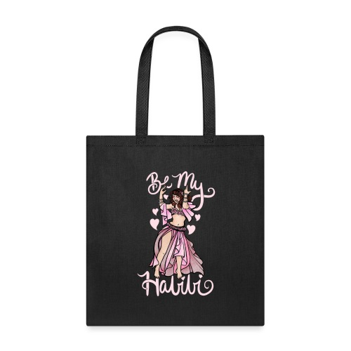Habibi - Tote Bag
