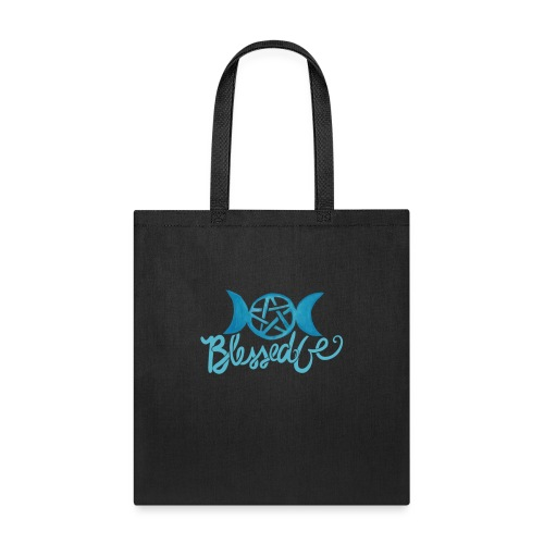 Blessed Be - Tote Bag
