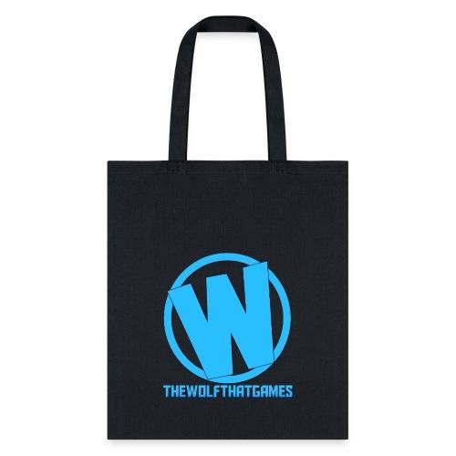 logob TWTG png - Tote Bag