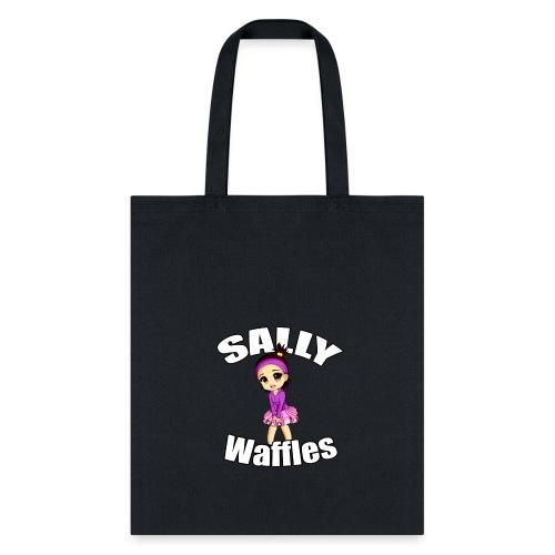 Sally Waffles - Tote Bag