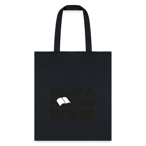 Read a Book - Tote Bag