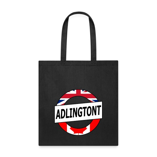 Profile Picture - Tote Bag