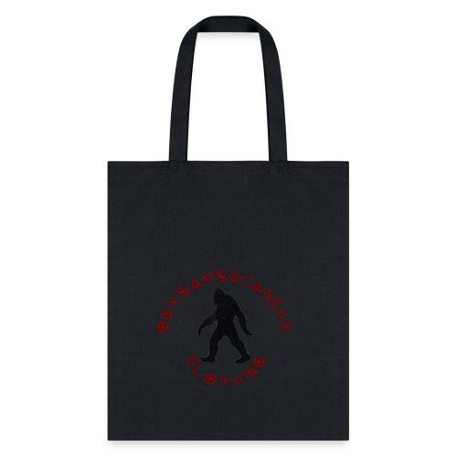 Ogxsamsquanchx Clothing - Tote Bag