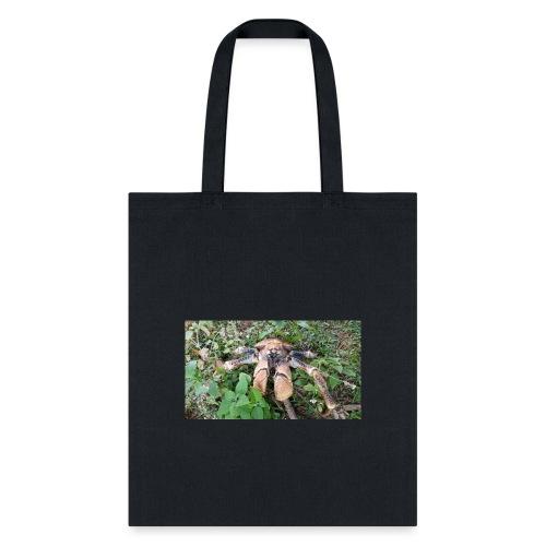 Robber Crab - Tote Bag
