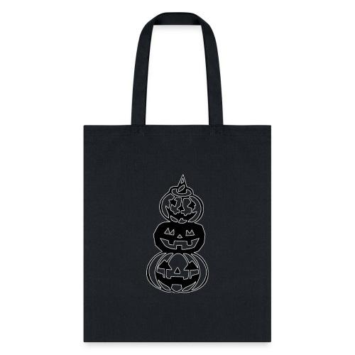 Pumpkins - Tote Bag