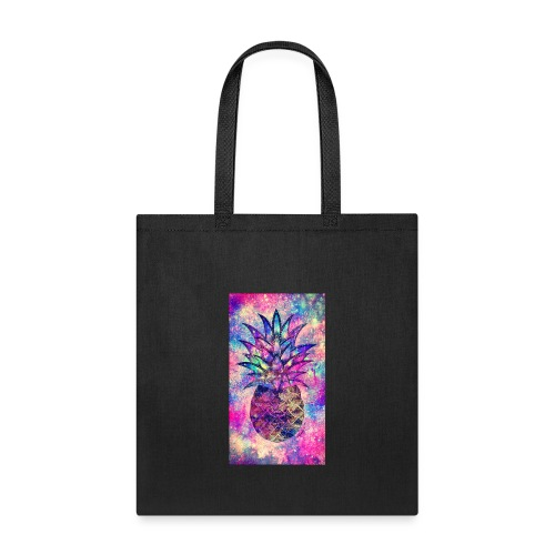 COLOUR PINEAPPLE - Tote Bag