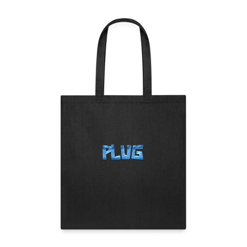 Cool Text PLUG 321607890516880 - Tote Bag