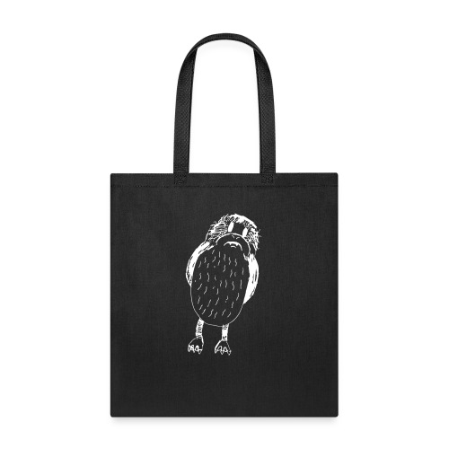 Stephen's hand drawn porg - Tote Bag