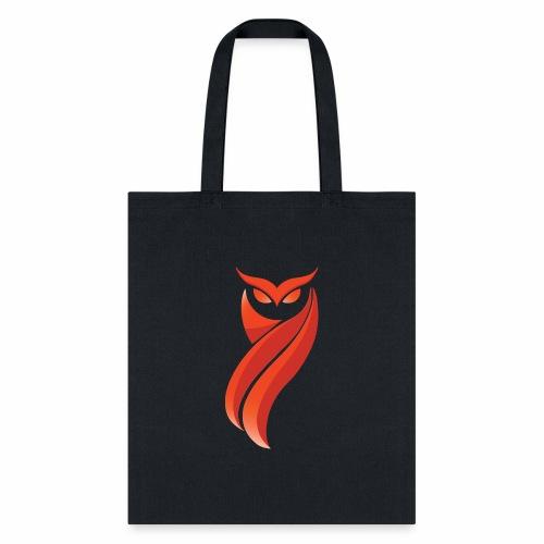 Owl Logo - Tote Bag