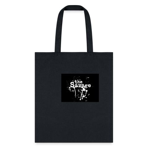 the savage - Tote Bag