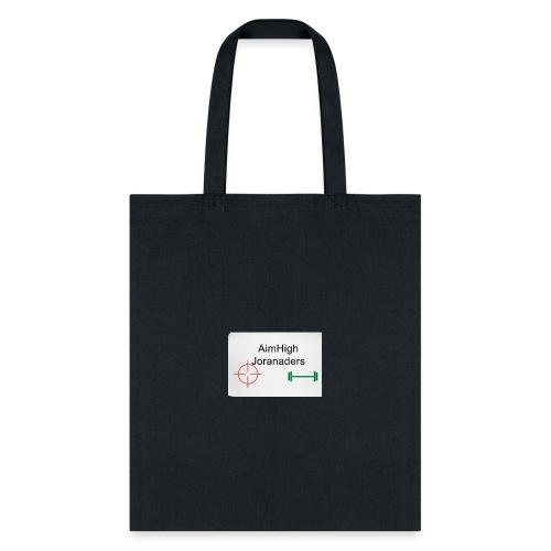 Gets you AimHigh merch - Tote Bag