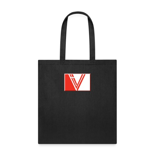 LBV red drop - Tote Bag